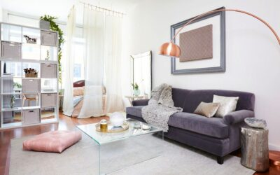 Διαρρύθμιση Σπιτιού: Ιδέες για οργάνωση & εξοικονόμηση χώρου στο σπίτι