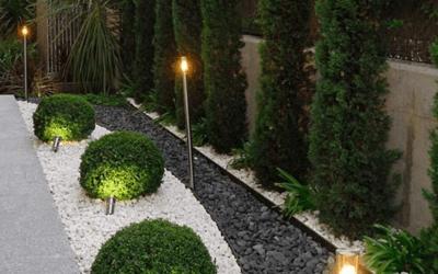 Κήπος: Οι πιο ξεχωριστές ιδέες για την τέλεια διαμόρφωση του
