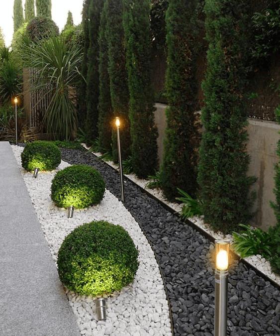 Κήπος Οι πιο ξεχωριστές ιδέες για την τέλεια διαμόρφωση του