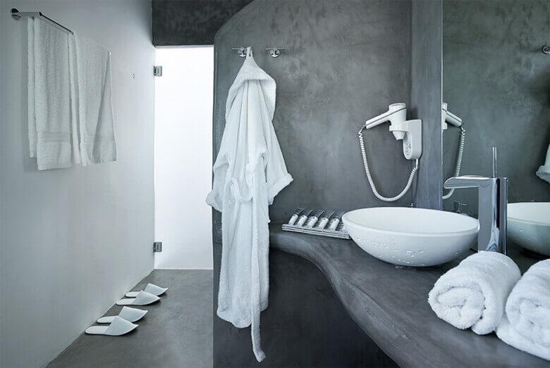 Χτιστοί πάγκοι νιπτήρα μπάνιου: Όλα όσα θέλετε να μάθετε για αυτούς