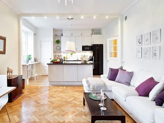 Εντυπωσιακή αναμόρφωση παλαιάς οικίας.Τοποθετήθηκε καινούργια μοντέρνα κουζίνα σε νέο χώρο