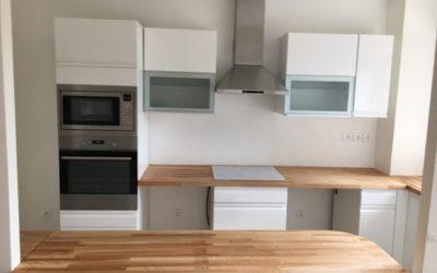 Ενημερώσου για όλα τα είδη ξύλου και άλλαξε τα ντουλάπια της κουζίνας σου