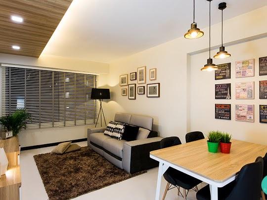 Ανακαίνιση σπιτιού σε διαμέρισμα με αντικατάσταση παλαιών κουφωμάτων