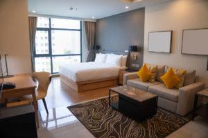 Ανακαίνιση χώρων για ενοικίαση Airbnb - Ανακαινίσεις