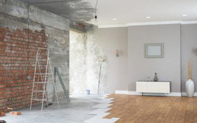 Πόσο θα Κοστίσει η Ανακαίνιση της Κατοικίας σας